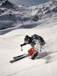 It Pays To Be Average: Free Trip To Sweden To Ski
