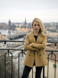 New podcast shines light on Stockholm