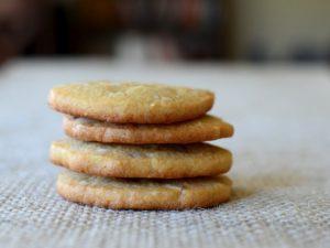 Swedish Appetizer - Swedish Farmer Cookies