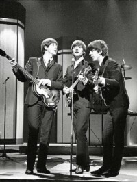 Did You Know…The Beatles' First Tour Outside The U.K. Was In Sweden