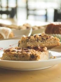 MOR Bakery & Café Serves Up Gluten-Free Treats In Milwaukee