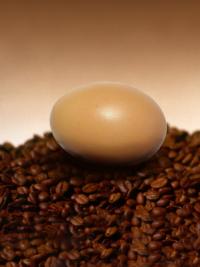 Taste Test: Swedish Egg Coffee