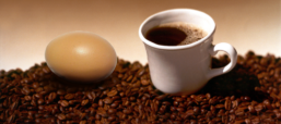 Taste Test: Swedish Egg Coffee