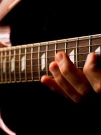 Swedish-made SENSUS: making guitars 'smart'