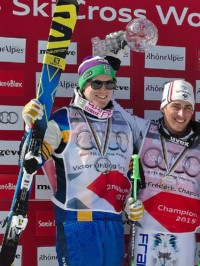 The 2018 Winter Olympics: Swedish Men To Watch