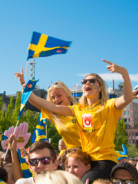 In the News: Sweden is the best country in the world