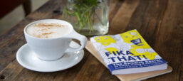 Fika, Yeah! Our Interview With 'Fika That' Author, Émile Odbäck