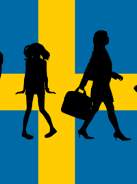 Celebrating International Day Of The Girl: Swedish Edition