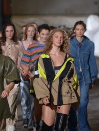 Scandinavian Designers Are Crushing It At Fashion Week
