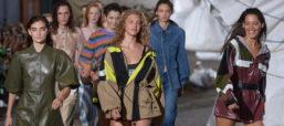 Scandinavian Designers Are Crushing It At Fashion Week