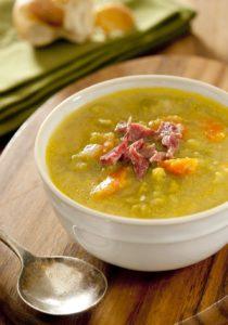 Swedish Appetizer - Swedish Pea Soup