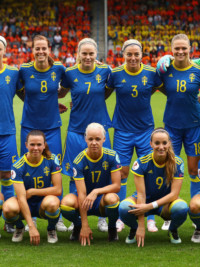 Sweden Kicks Off World Cup Action Today