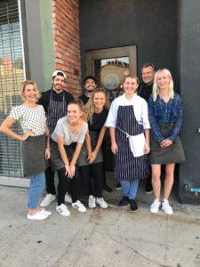 ALTA Nordic Kitchen Group Photo