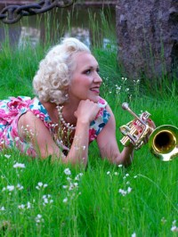 The Virtuoso Who Is Swedish Jazz Sensation Gunhild Carling