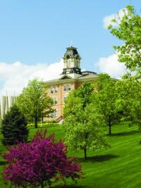 A Quick Tour of Gustavus Adolphus College