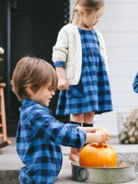 Hanna Andersson: Swedish style meets children clothes