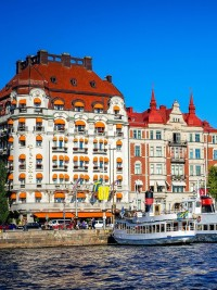 House Hunters International Features 'Best of Sweden'
