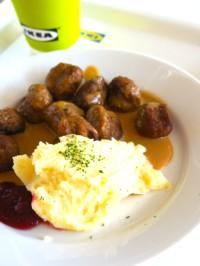 On April 7 Join IKEA for a Swedish Easter Påskbord