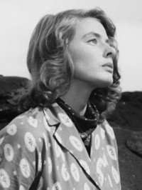 Five Things You Probably Didn't Know About Ingrid Bergman