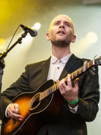 Musician Jens Lekman Sings About a 3D Model of a Tumor… and It's Catchy