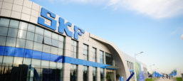 SKF Keeps The World Running