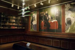John Ericsson Gallery