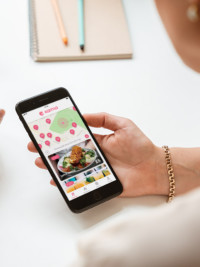 Sweden's Karma App Aims To Eliminate Food Waste