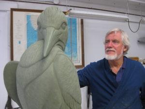 Ullberg sculptures