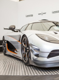 Swede-up of the month: Koenigsegg