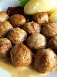 In The News: IKEA's Meatless Meatballs Are Almost Here (At Least In Europe)