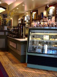 M.henry Serves Up Swedish Baked Goods In Andersonville