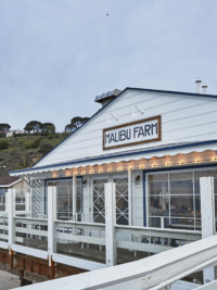 Swedish-Born Helene Henderson's Malibu Farm Eateries Showcase A Fresh, Local Smörgåsbord