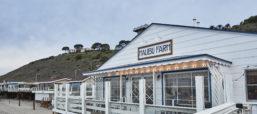 Swedish-Born Helene Henderson's Malibu Farm Eateries Showcase A Fresh, Local Smörgåsbord