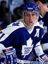 Börje Salming: NHL Pioneer And Living Legend