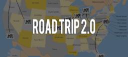 Umgas Road Trip: 2.0