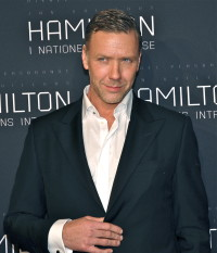 Mikael Persbrandt, Photo: Frankie Fouganthin