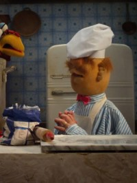 The Best of the Swedish Chef