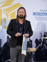 Max Martin: Pop Music's Unsung Hero
