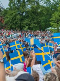 In the News: Sjöström Honored, Fredrik Eklund's Homecoming