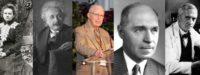 Five Amazing Nobel Prize Winners