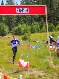 Did You Know…The Sport Orienteering Started In Sweden