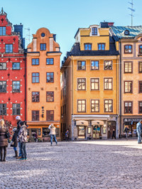 Five Affordable (But Cool) Stockholm Airbnbs