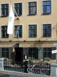 Den Gyldene Freden: The oldest restaurant in Sweden