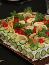 3 Savory Swedish Dishes Switched to Vegan
