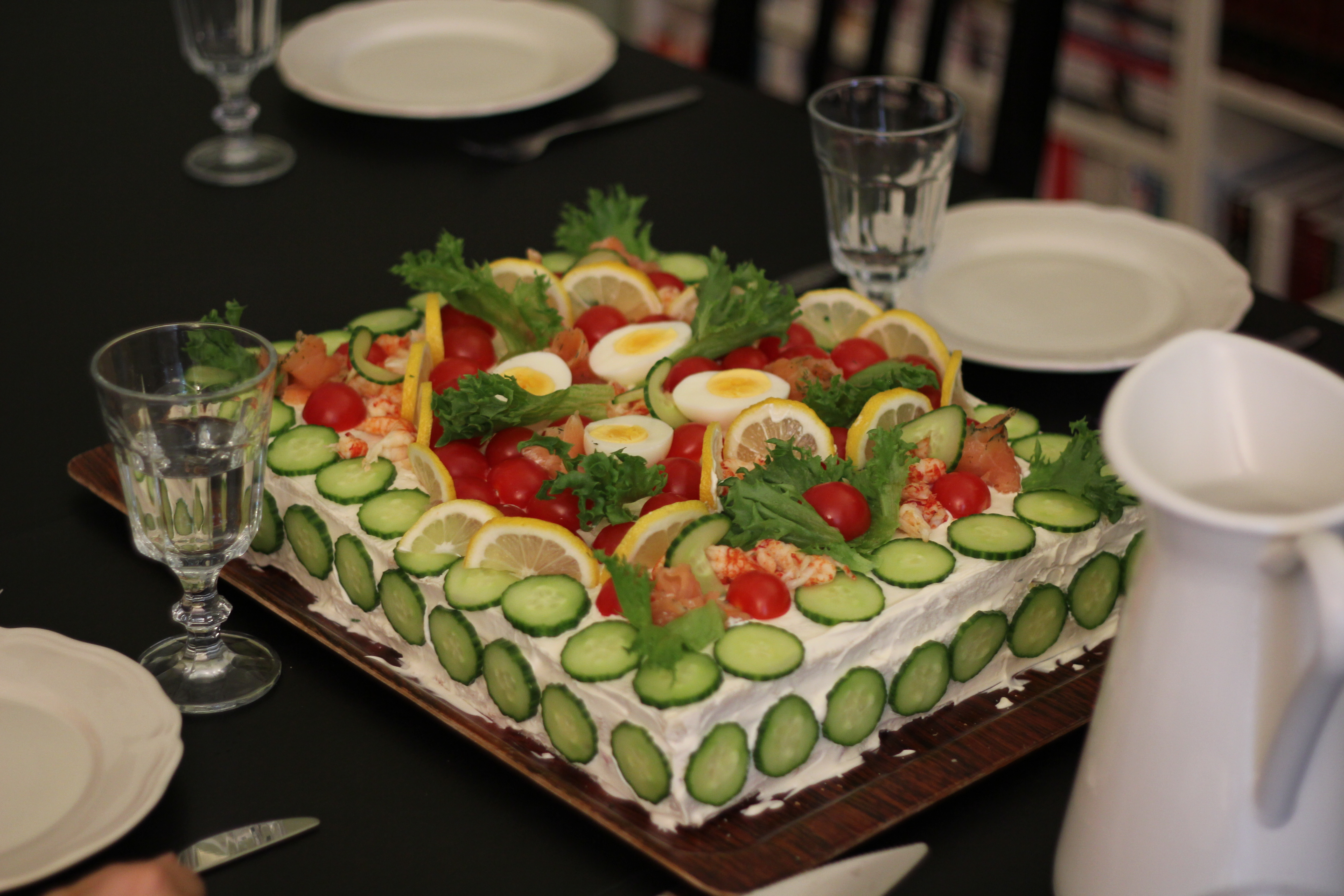 3 savory swedish dishes switched to vegan umg s for Are swedish fish vegan