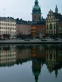 The Stockholm Bucket List