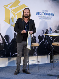 Max Martin: The Secret Swede Who Has Had More #1 Hits Than Elvis