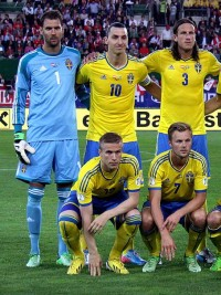 A six pack of Swedish Men to Make You Swoon