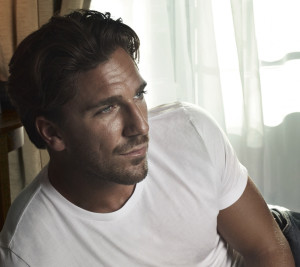 Henrik Lundqvist, Photo via brothers.se