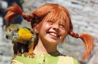 Celebrating 70 Years Of Pippi Longstocking On Screen